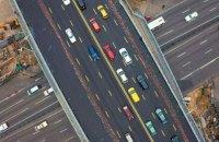 Шулявский мост в Киеве снова подорожает