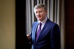 Ахметов: отказ ПР от участия в выборах дался нелегко