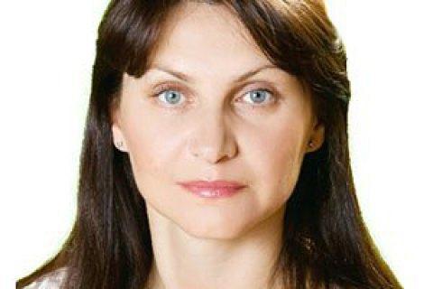 Зеленський призначив нову сумську т.в.о.