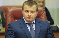 Демчишину дали ще три дні на пояснення кримського контракту