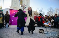 Рада зробила вихідним католицьке Різдво, а 2 травня - робочим днем