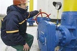 Россия предупредила ЕС, что может приостановить транзит нефти через Украину