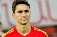 Мхітарян вперше за 7 років програв у голосуванні за найкращого футболіста Вірменії