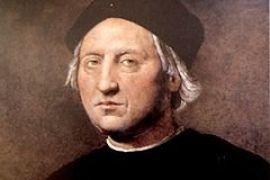 Америка отмечает День Колумба