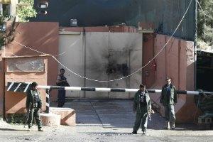 У Кабулі вбито 4 талібів, які напали на готель у дипломатичному кварталі