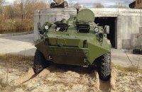 Подземный арсенал возле Киева оказался складом интернет-магазина макетов оружия