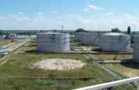 Нацполиция просит возобновить арест нефтебазы в Херсоне