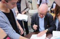 Генрі Марш: про нейрохірургію, право та Україну