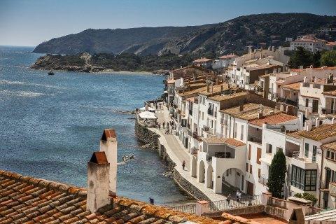 Что надо успеть, если на руках путевка в Испанию? Чек-лист