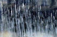 В Киеве 7 мая похолодает до +13, прогнозируется сильный дождь