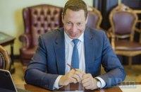 """Нацбанк в жовтні презентує стратегію """"озеленення"""" фінансів в Україні, - голова НБУ"""