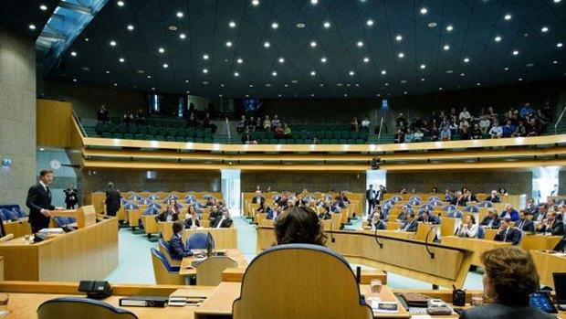 Парламент Нідерландів