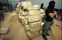 В голландском порту задержали украинца по подозрению в перевозке более 150 кг кокаина