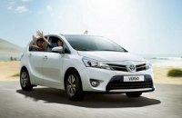 Новый Toyota Verso впервые доступен для заказа в официальной дилерской сети