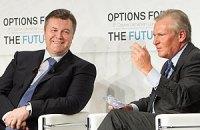 Квасьневский понял, что переговоры с Януковичем бессмыслены