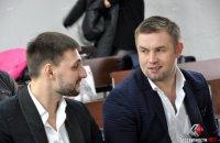Николаевские дебоширы Слободянник и Симов получили по 2 года