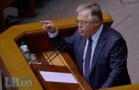 Симоненко на допиті в СБУ розповів, як зберегти цілісність України