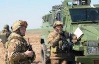 Українські та канадські військові проведуть спільні навчання