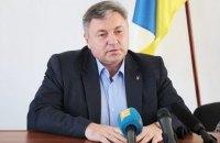 Порошенко уволил главу Луганской обладминистрации