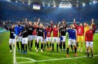Визначився перший фіналіст Кубка Німеччини з футболу