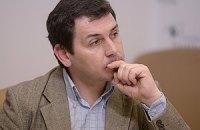 """Колишній голова КВУ буде """"відновлювати карму"""" лічильної комісії Ради після Олійника"""