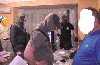Силовики предотвратили похищение и переправку в РФ бизнесмена (обновлено)