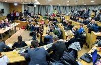 Університет Сороса переїде з Будапешта до Відня