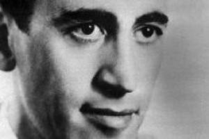 Умер классик мировой литературы Джером Сэлинджер