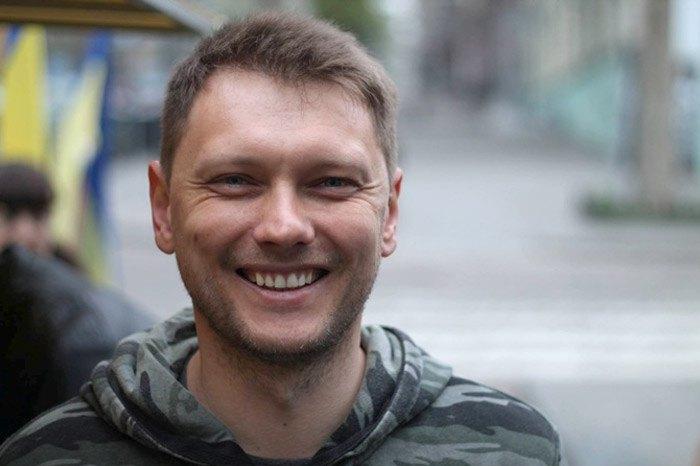 Анатолій Мазур