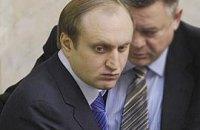 Сына Пшонки пристроили в антикоррупционный комитет