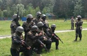 """МВС оголосило набір в батальйони """"Луганськ-1"""" і """"Артемівськ"""""""