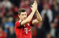 """""""Баварія"""", граючи 80 хвилин у меншості в 1/4 фіналу Кубка Німеччини, забила суперникові 5 м'ячів"""