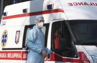 Офис президента сообщил о закупке реагентов на миллион тестов и отправке в больницы 12 тысяч защитных костюмов