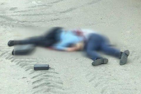 В России мужчина застрелил двух судебных приставов, пришедших его выселять