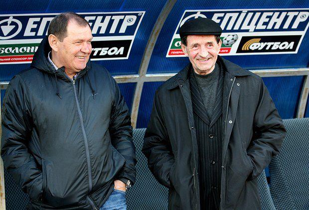 Яремченко полагает, что президента «Ильичёвца» Владимира Бойко окружают плохие советчики