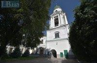 В женском монастыре УПЦ МП в Киеве зафиксировали вспышку коронавируса