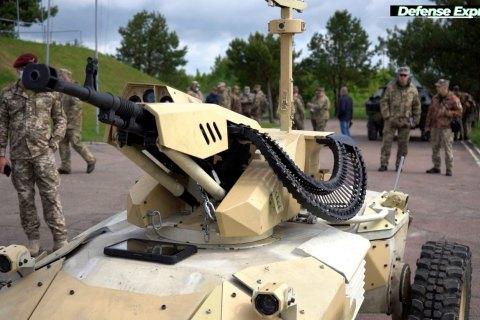 Штучний інтелект для армії: чи готова Україна до високотехнологічного переоснащення армії