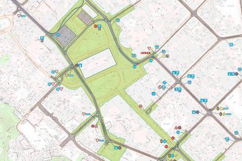 Контрактовую площадь и улицу Сагайдачного закрывают для транспорта