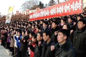"""КНДР едва не начала войну с США и Южной Кореей из-за """"трудностей перевода"""""""