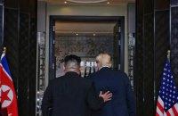 В Северной Корее обнаружили тайную базу баллистических ракет