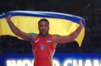 Депутат Верховной Рады стал двукратным чемпионом мира по борьбе