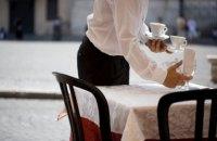 В Україні кожен п'ятий ресторан і кожен десятий супермаркет працює з порушеннями