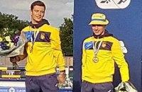 Українці завоювали срібло в естафеті на чемпіонаті Європи із сучасного п'ятиборства