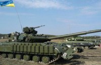 Львовский бронетанковый завод начал модернизацию Т-64