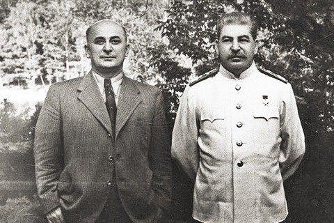 Прокуратура Криму готує підозру Сталіну і Берії угеноциді кримських татар