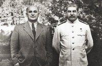 Прокуратура пред'явила підозру Сталіну і Берії