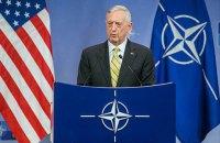 Голова Пентагону визнав загрози від Росії і Китаю більшими за тероризм