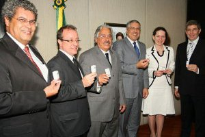 """Рыбак: сотрудничество между """"Индар"""" и Бразилией является """"стратегически взаимовыгодной кооперацией"""""""