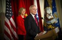 """Министр ВМС США призвал НАТО перекупить """"Мистрали"""""""