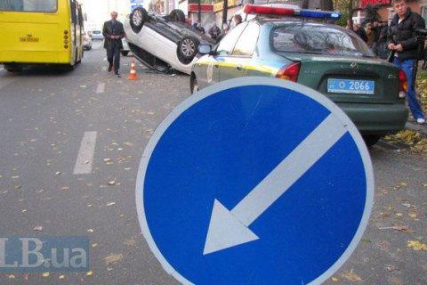 «Укравтодор» совсем скоро представит программу безопасности дорожного движения,— Гройсман